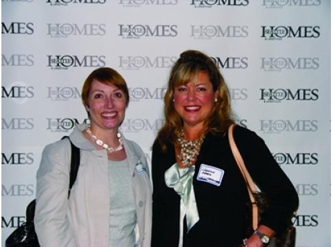 Seattle Homes & Lifestyles Magazine Party